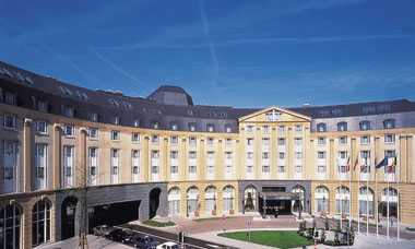 Les architectes associes collex bossy for Architecte bruxelles